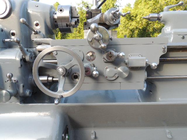 Monarch 10EE Bedair Machine Works